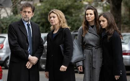 """Nanni Moretti: """"Le donne sciolgono i conflitti. Si vede in Tre Piani"""""""