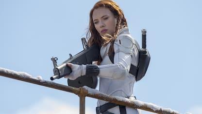 Black Widow, il cast del film con Scarlett Johansson. FOTO