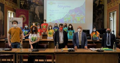 #Giffoni50Plus, presentata l'edizione 2021: si riparte... da Bergamo