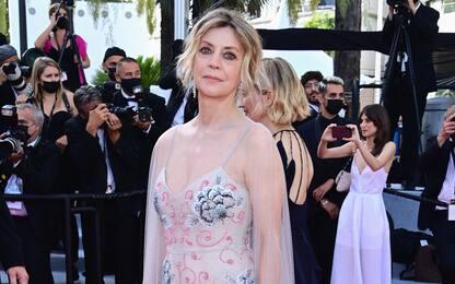 """Cannes, il red carpet di """"Tre piani"""" di Nanni Moretti"""