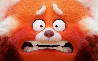 Turning Red, il primo trailer per il prossimo film Pixar