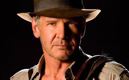 Indiana Jones 5, il cast. LE FOTO
