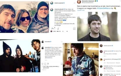Libero De Rienzo morto: il ricordo di attori e amici sui social FOTO
