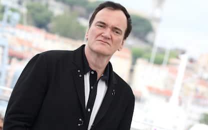 Quentin Tarantino svela i suoi libri preferiti