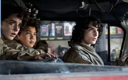Ghostbusters: Legacy, nuovo trailer per l'atteso sequel