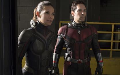 Ant-Man and the Wasp: Quantumania, al via le riprese