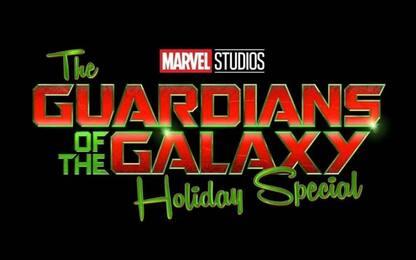 Guardiani della Galassia Holiday Special, ecco quando sarà ambientato