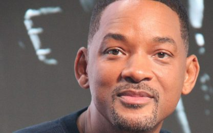 Fast & Loose, Will Smith protagonista del nuovo film Netflix