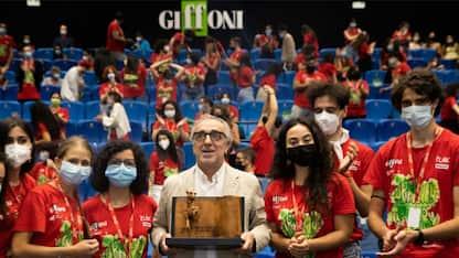 Silvio Orlando  Giffoni, tra il premio Truffaut e il mestiere d'attore