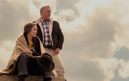 Uno di noi, il trailer del nuovo film con Kevin Costner