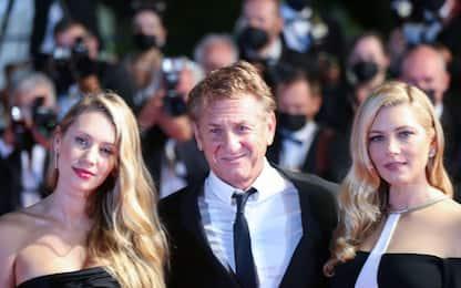 Flag Day, trailer del film drammatico con Sean Penn e la figlia Dylan