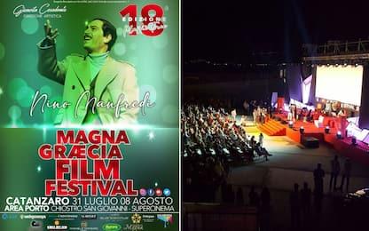Magna Graecia Film Festival, al via la 18esima edizione