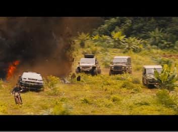 Fast & Furious 9, una clip esclusiva tratta dal film in arrivo. VIDEO