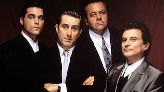 Good Fellas - Drei Jahrzehnte In Der Mafia  Good Fellas  Ray Liotta, Robert De Niro, Paul Sorvino, Joe Pesci Der Film erzaehlt