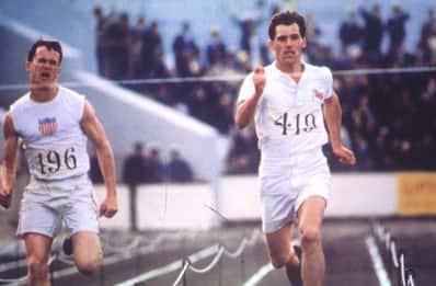 """Olimpiadi, i film a cinque cerchi da """"Munich"""" a """"Momenti di Gloria"""""""