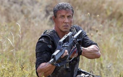 I mercenari 4 Sylvester Stallone: il nuovo film della saga si avvicina