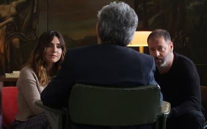 Terapia di coppia per amanti, cast del film con Ambra Angiolini. FOTO