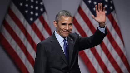 Barack Obama compie 60 anni: la fotostoria dell'ex presidente Usa