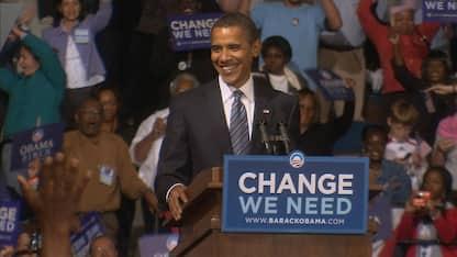 I 60 anni di Barack Obama,  un ex presidente tra cinema e televisione