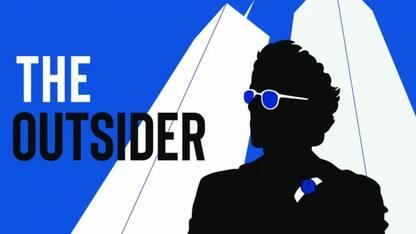 """""""The Outsider"""", il primo film in anteprima mondiale su Facebook"""