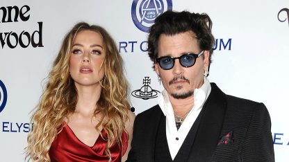 Johnny Depp contro l'ex Amber Heard, l'attrice sarà processata