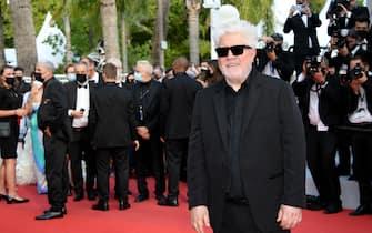 Cannes 6 - 16 Luglio 2021  47 Cannes Film festival  - Pedro Almodovar