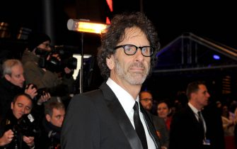 Il regista Joel Coen