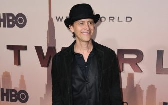 """HOLLYWOOD, CALIFORNIA - MARCH 05:  Clifton Collins Jr. attends the premiere of HBO's """"Westworld"""" Season 3 at TCL Chinese Theatre on March 05, 2020 in Hollywood, California. (Photo by Jon Kopaloff/FilmMagic)"""