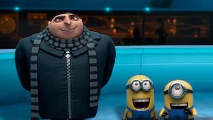 Sky Cinema Collection è 100% Animation