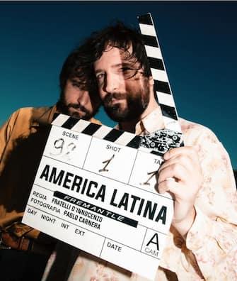 America Latina fratelli D'Innocenzo