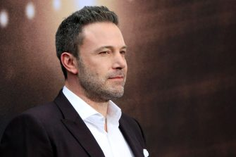 LOS ANGELES, CALIFORNIA - MARCH 01: (EDITORS NOTE: Image has been digitally retouched) Ben Affleck arrives at the premiere for 'The Way Back' at Regal LA Live on March 01, 2020 in Los Angeles, California.  (Photo by Kurt Krieger/Corbis via Getty Images)