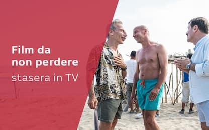 Film stasera in TV da non perdere domenica 29 agosto