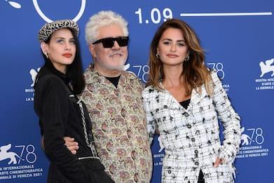 Venezia - Madres Paralelas, le impressioni del film in anteprima