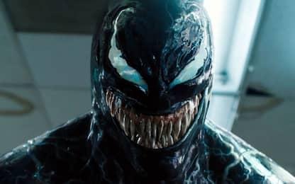 Venom: la furia di Carnage, anticipato il film con Tom Hardy: la data