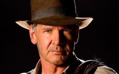 Indiana Jones 5, Harrison Ford è tornato sul set