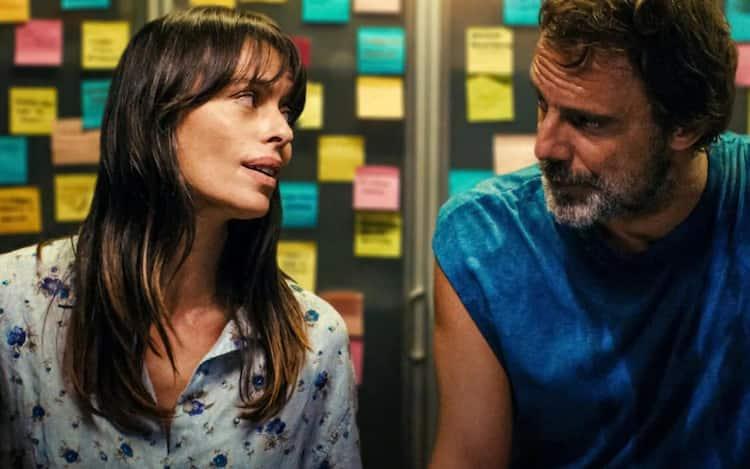 Mio Fratello, Mia Sorella', il trailer del film Netflix con Claudia  Pandolfi e Alessandro Preziosi