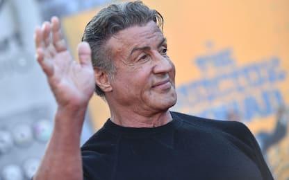 All'asta alcuni tesori dei film di Sylvester Stallone