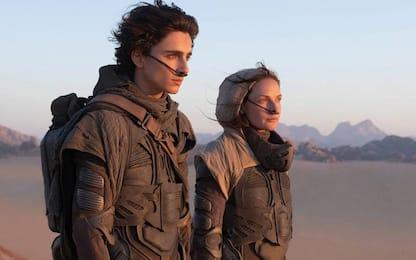 Dune, la colonna sonora ufficiale firmata Hans Zimmer è su YouTube