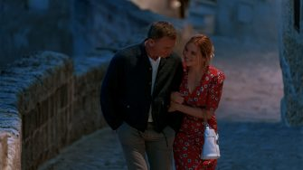 B25_29743_RC2Daniel Craig stars as James Bond and Léa Seydoux as Dr. Madeleine Swann in NO TIME TO DIE, an EON Productions and Metro-Goldwyn-Mayer Studios filmCredit: Nicola Dove© 2021 DANJAQ, LLC AND MGM.  ALL RIGHTS RESERVED.