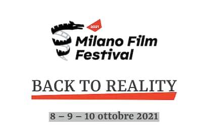 Milano Film Festival 2021, programma ed eventi