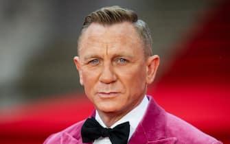 Daniel Craig getty