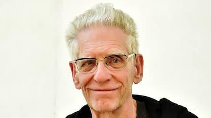 David Cronenberg, maestro del body horror, ospite a Matera