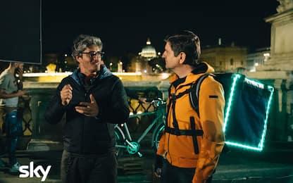 Pif, il suo film Sky Original alla Festa del Cinema di Roma