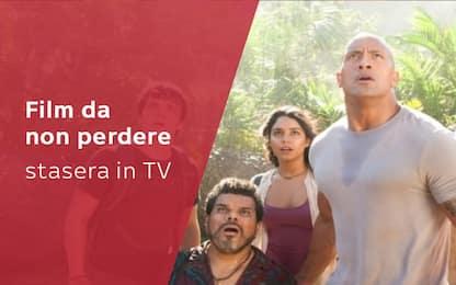 Film stasera in TV da non perdere mercoledì 6 ottobre