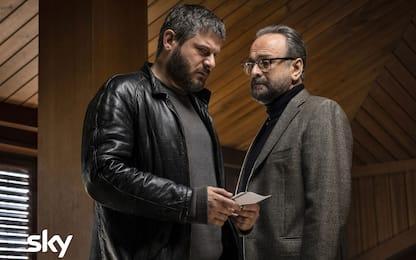 Il Cinemaniaco incontra il cast e il regista di Ai confini del male