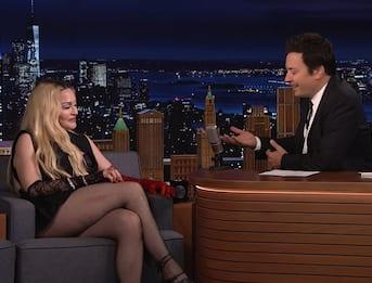 """Madonna: """"Potevo essere Catwoman e recitare in Matrix"""""""