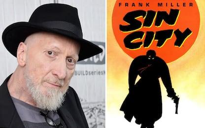 Frank Miller ha venduto un NFT di Sin City a 840.000 dollari