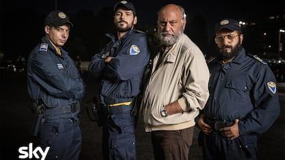 (Im)Perfetti criminali, al via le riprese del film Sky Original