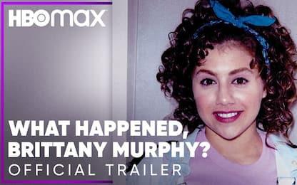 Brittany Murphy, trailer del documentario sulla sua misteriosa morte