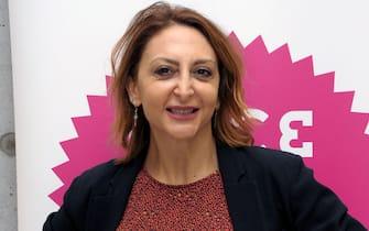 Paola Minaccioni kika